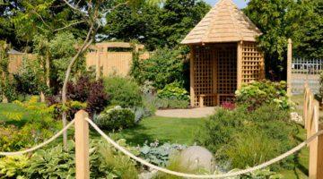 gardens in surrey